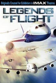 Watch Free Legends of Flight (2010)
