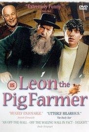 Watch Full Movie :Leon the Pig Farmer (1992)