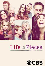 Watch Free Life in Pieces (TV Series 2015 )