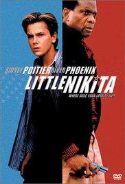 Watch Free Little Nikita (1988)