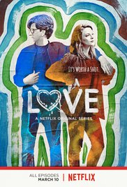 Watch Free Love (TV Series 2016)