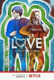 Watch Full Movie :Love (TV Series 2016)