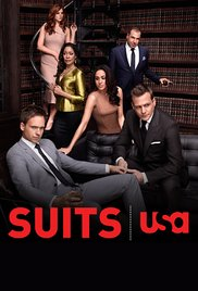 Watch Free Suits