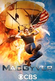 Watch Free MacGyver