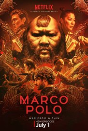 Watch Free Marco Polo (TV Series 2014)