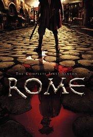 Watch Free Rome