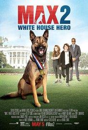 Watch Free Max 2: White House Hero (2017)
