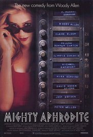 Watch Free Mighty Aphrodite (1995)