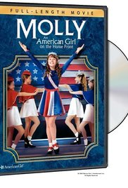 Watch Free An American Girl on the Home Front (2006)