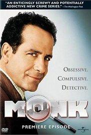 Watch Free Monk (TV Show 2002)