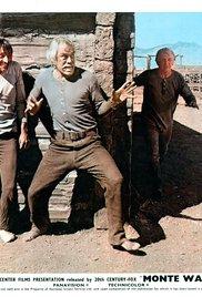 Watch Free Monte Walsh (1970)