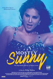 Watch Free Mostly Sunny (2016)