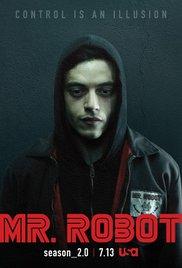 Watch Free Mr. Robot (TV Series 2015 )