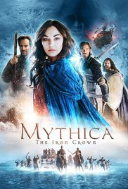Watch Free Mythica: The Iron Crown (2016)