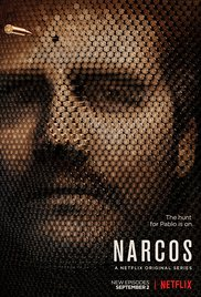 Watch Free Narcos