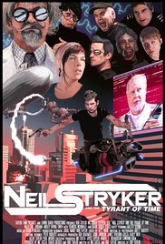 Watch Free Neil Stryker and the Tyrant of Time (2017)