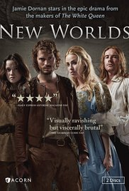 Watch Free New Worlds (TV Mini-Series 2014)
