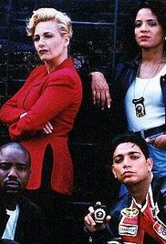 Watch Free New York Undercover