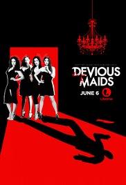 Watch Free Devious Maids (TV Series 2013)