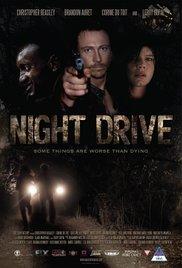 Watch Free Night Drive (2010)