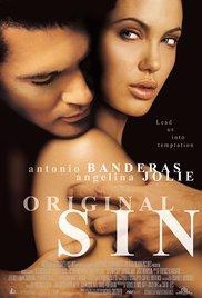 Watch Free Original Sin (2001)
