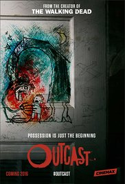 Watch Free Outcast (TV Series 2016)