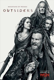 Watch Free Outsiders (TV Series 2016)