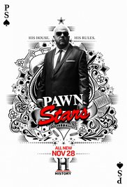 Watch Free Pawn Stars