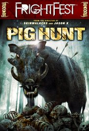 Watch Free Pig Hunt (2008)