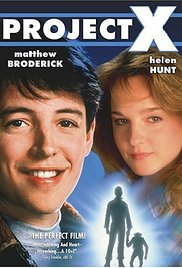Watch Free Project X (1987)