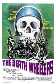 Watch Free The Death Wheelers (1973)