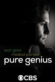 Watch Free Pure Genius