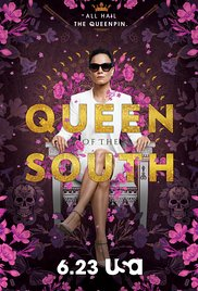 Watch Free Queen of the South (TV Series 2016)