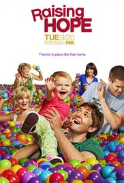Watch Free Raising Hope