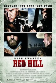 Watch Free Red Hill (2010)