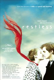 Watch Free Restless (2011)