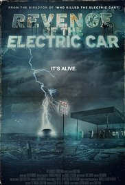 Watch Free Revenge of the Electric Car (2011)