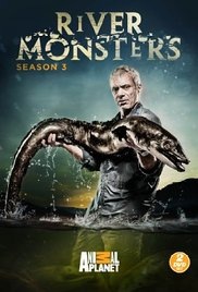 Watch Free River Monsters