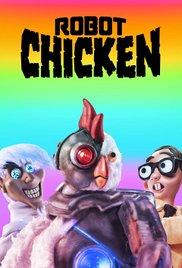 Watch Full Movie :Robot Chicken