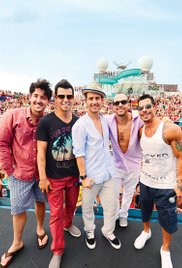Watch Free Rock This Boat: New Kids on the Block