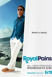 Watch Free Royal Pains