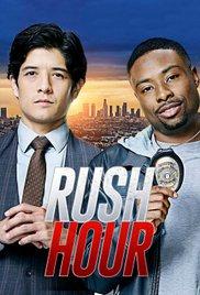 Watch Free Rush Hour (TV Series 2016)