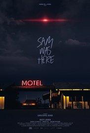 Watch Free Sam Was Here (2016)
