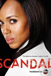Watch Free Scandal US
