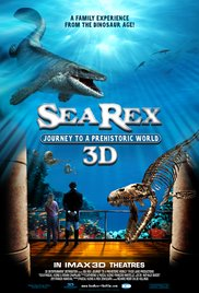 Watch Free Sea Rex 3D: Journey to a Prehistoric World (2010)