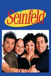 Watch Free Seinfeld