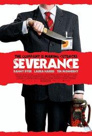 Watch Free Severance (2006)