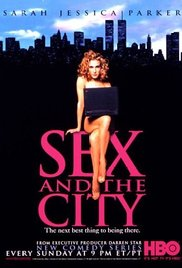 Watch Free Sex and the City (TV Series 1998-2004)