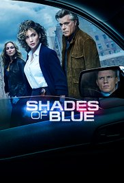 Watch Free Shades of Blue (TV Series 2016 )