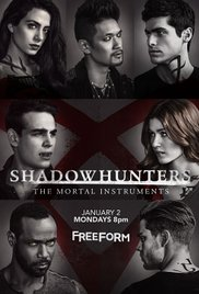 Watch Free Shadowhunters